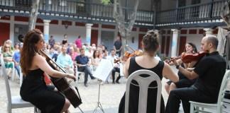 orquesta sinfonica getafe