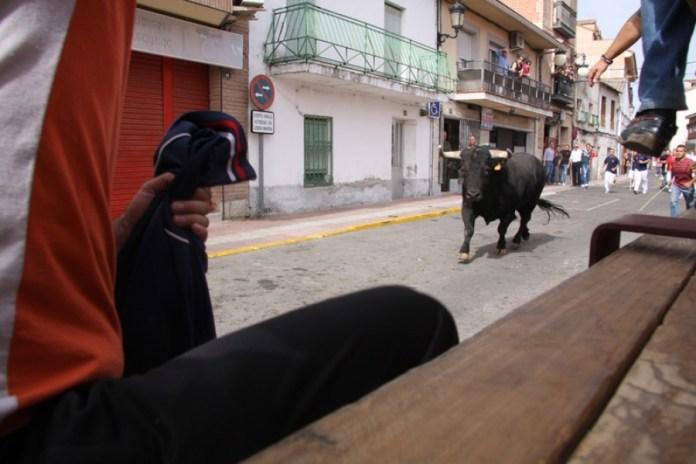 encierros humanes de Madrid