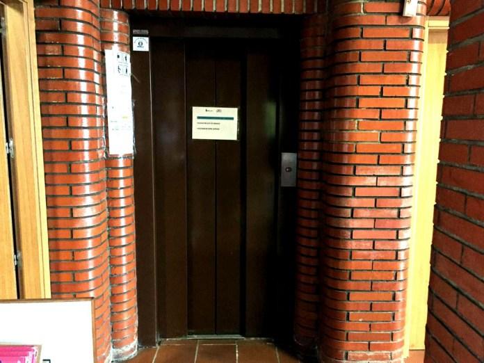 ascensor campohermoso humanes