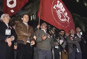 A la huelga (1)