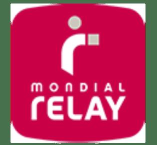 Mondial Relay - Punto Pack