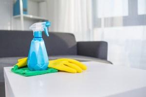 Servicio de limpieza Alcañiz Flats