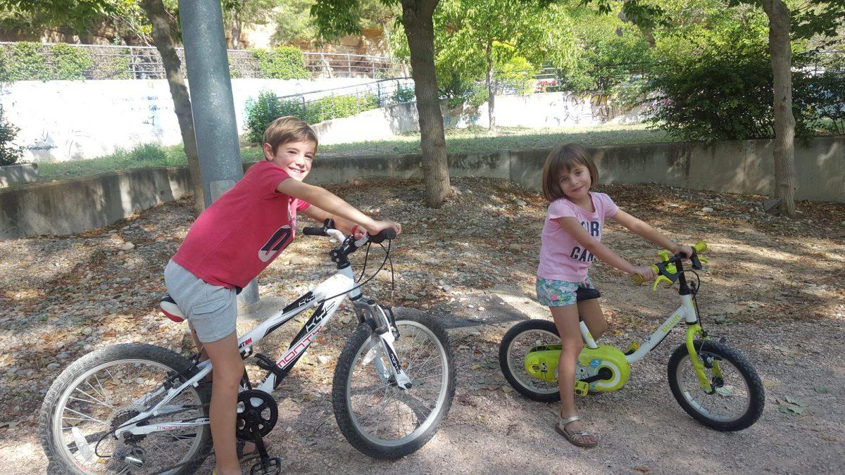 ¿Vas a viajar a Alcañiz con niños? 9 cosas que puedes hacer con ellos