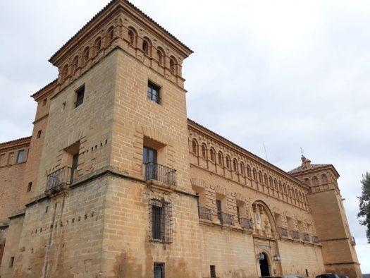 Qué visitar en Alcañiz el puente de La Constitución