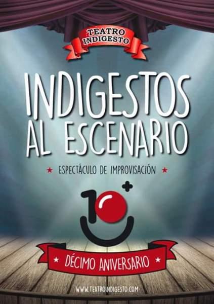 7ª edición del mes de la comedia en Alcañiz