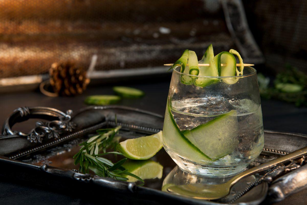 Taller cata de Gin Tonic en Alcañiz