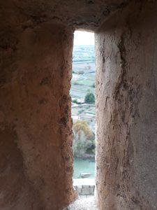 El Castillo de los Calatravos de Alcañiz