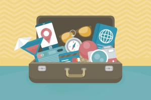 5 Consejos para que su viaje sea perfecto - https://www.freepik.es