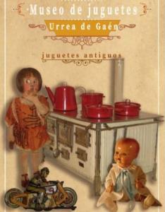 Museo de juguetes Urrea de Gaén