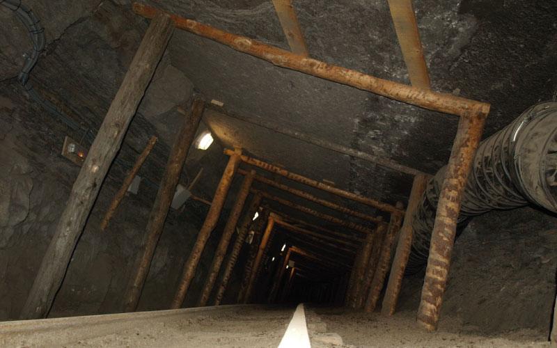 Museo minero de Escucha, una aventura en las profundidades