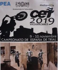 Campeonato de España de Trial Valderrobres