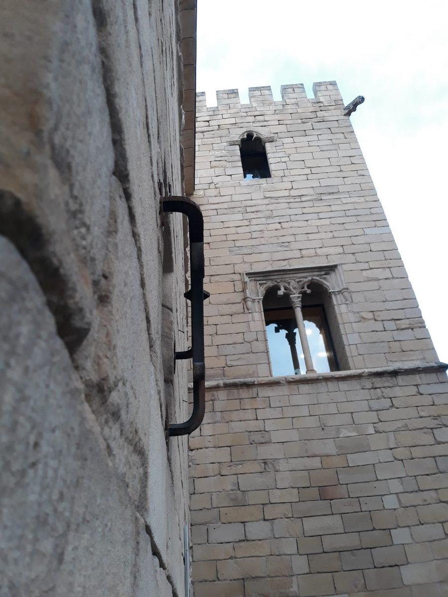 Que ver en Alcañiz, Palacio Casa Ardid