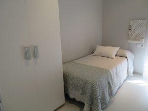 Habitación individual Apartamentos Turísticos Alcañiz Flats I