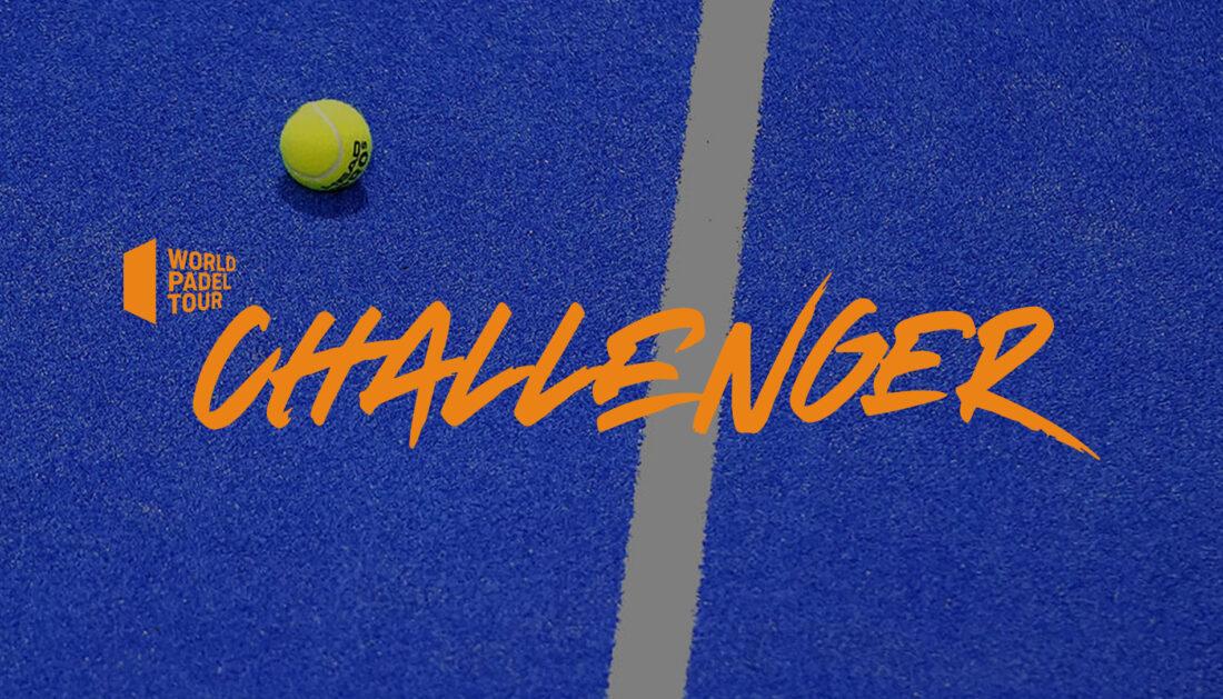 El World Padel Tour Challenger llegará a Calanda