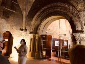 Tu guía en el Bajo Aragón, Montse Thomson