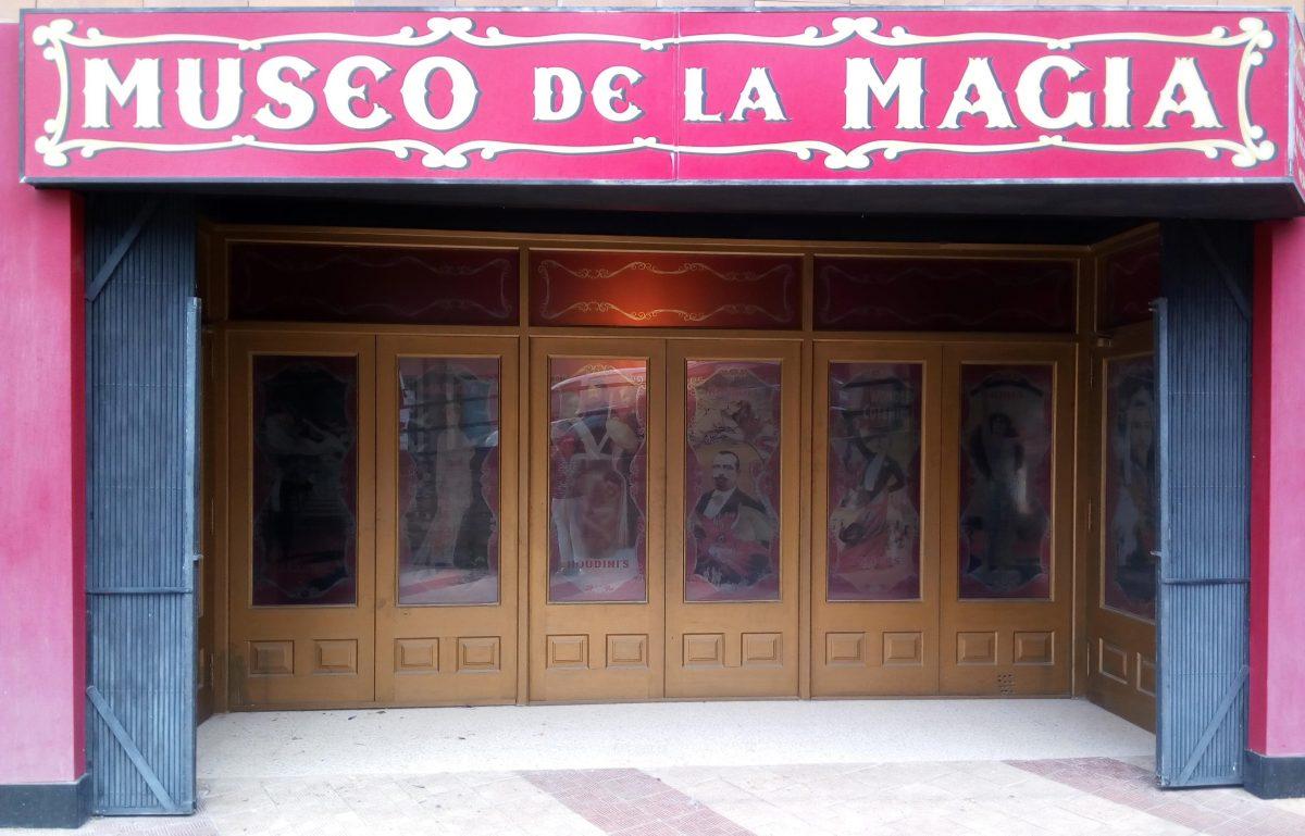 Museo de la Magia, otra forma de hacer turismo en Alcañiz