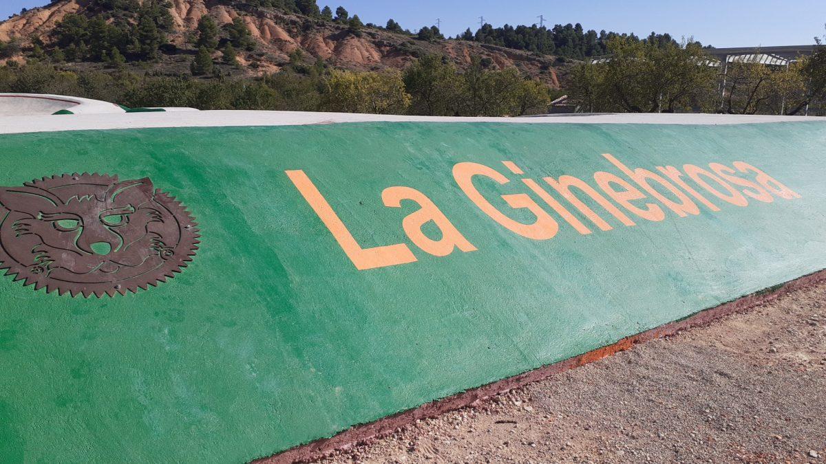 PumpTranck de La Ginebrosa