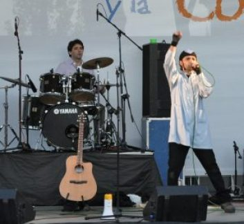concierto percival manglano