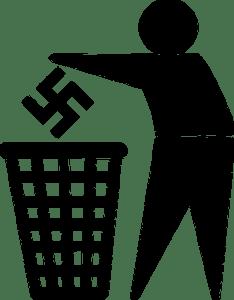 El fascismo triunfa en los tribunales