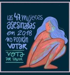 Vota, caray!!!…