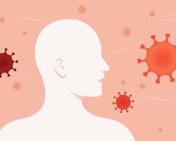 Los CDC retiran guía en la que reconocen que el coronavius se transmite a través de aerosoles