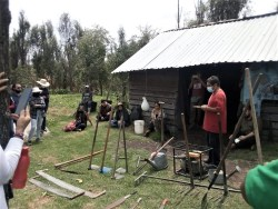 Impulsa la Semarnat la primera escuela agroecológica chinampera