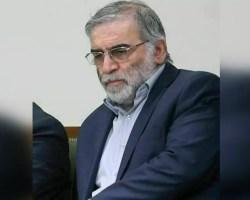 Asesinan a Mohsen Fakhrizadeh, científico a cargo del programa nuclear de Irán
