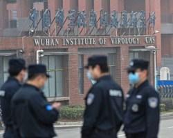 """China enfrentará """"aislamiento en la comunidad internacional"""" si no coopera en la investigación de los orígenes del coronavirus: EEUU"""