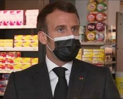 El principal problema de las vacunas no está en las patentes: Macron