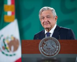 México envía nota diplomática a gobierno de EEUU por financiamiento a MCCI