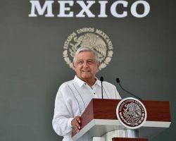 Guardia Nacional contará con 50 mil millones de pesos más de presupuesto: AMLO