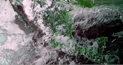 Onda Tropical Número 7 generará lluvias muy fuertes en regiones de Oaxaca, Puebla y Veracruz