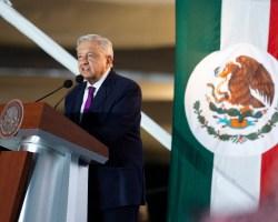 México ha sido, es y seguirá siendo sinónimo de amistad: AMLO