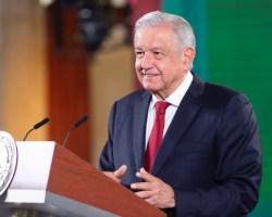 Acuerdos del diálogo de seguridad entre México y Estados Unidos beneficiarán a los pueblos: AMLO