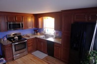 Boothby Kitchen