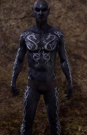 Runic Seabrume skin eso human