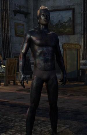 Slag Town Diver Skin human