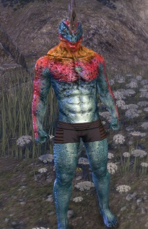 bright throat skin argonian eso