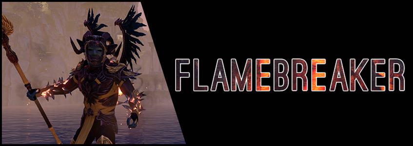 banner flamebreaker