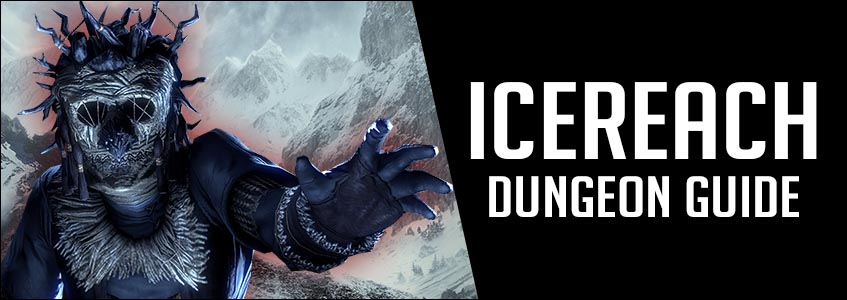 icereach coven dungeon guide eso