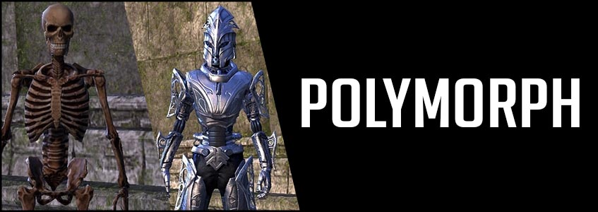 Polymorph Showcase ESO