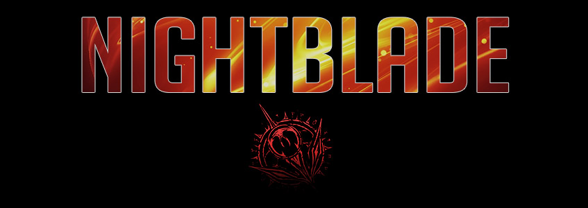 Nightblade Banner Header