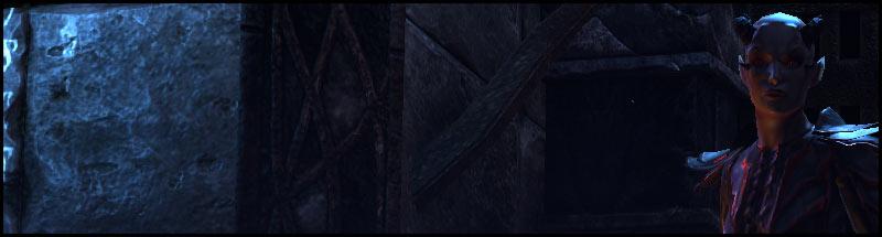 angata the clannfear handler header Darkshade Caverns 2 Dungeon