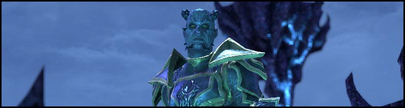 high kinlord rilis header Darkshade Caverns 2 Dungeon