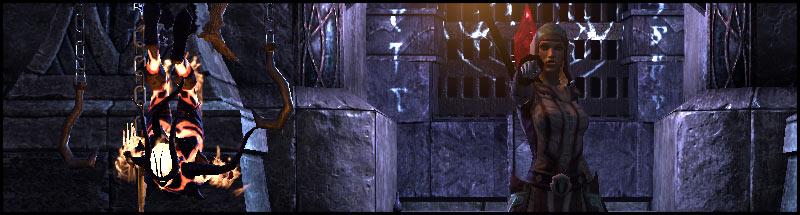 keeper areldur header Darkshade Caverns 2 Dungeon