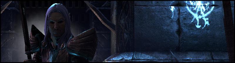 keeper voranil header Darkshade Caverns 2 Dungeon