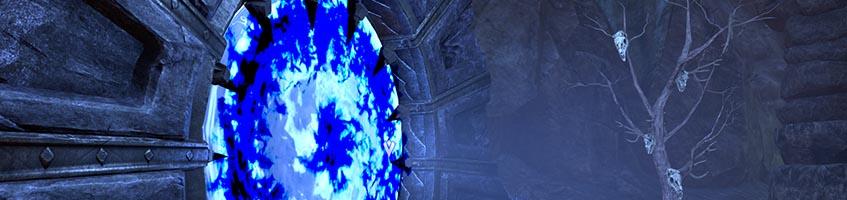 Blue Zone Vateshran Hollows Solo Arena