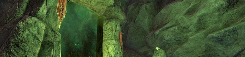 Green Zone Vateshran Hollows Solo Arena