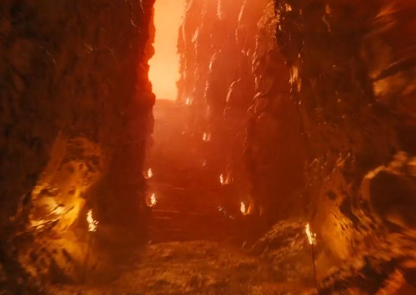 Oblivion Teaser Trailer Image 3 gate to hell2