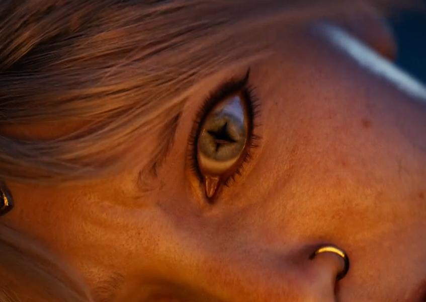 Oblivion Teaser Trailer Image 9 woodelf again